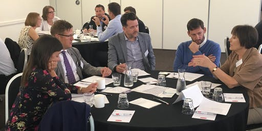 South East Finance Director Network Event