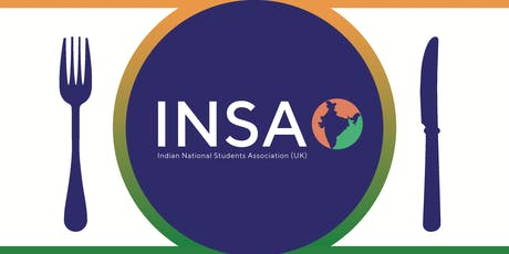 Welcome Dinner by INSA and CGI Birmingham- Oct 2019 tickets