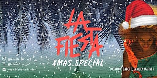 La Fiesta Xmas Special