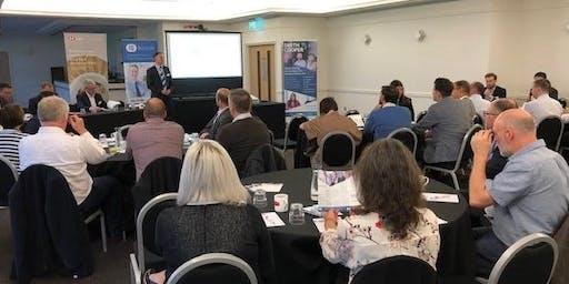 West Midlands Finance Director Network Event