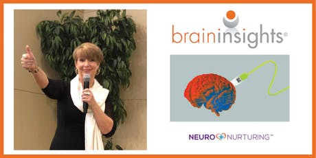 Developing Brains & Technology w Deb McNelis tickets