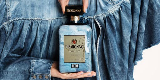 Disaronno and Diesel host exclusive event to celebrate latest ICON bottle