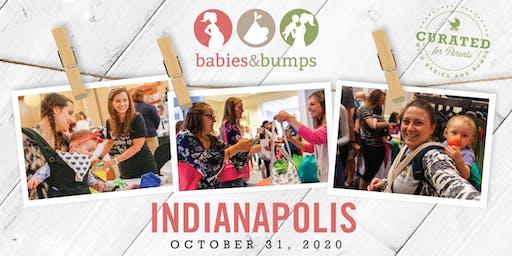 Babies & Bumps Indianapolis 2020