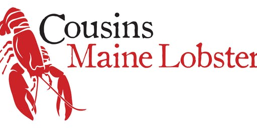 Food Truck Friday with Cousins Maine Lobster