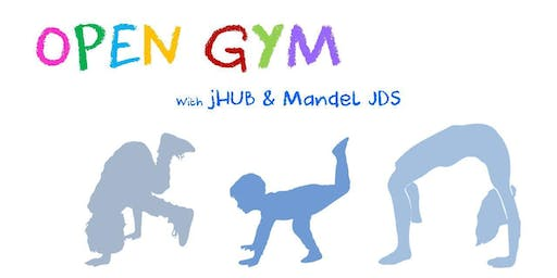 Open Gym with jHUB and Mandel JDS