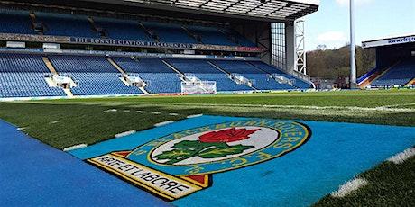 Blackburn Jobs Fair tickets