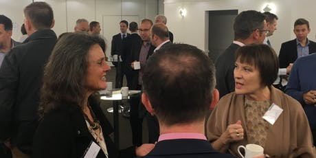 Greater London Finance Director Network Event tickets
