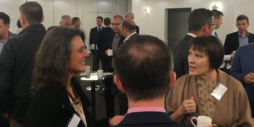 Greater London Finance Director Network Event