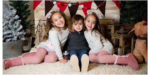 Delaware Christmas Mini  sessions