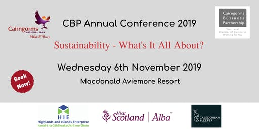 CBP Conference 2019 -  Pick your workshops