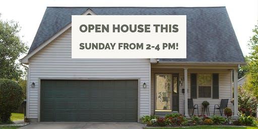 Open House -- 648 Galata Drive, Lexington, KY