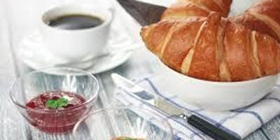 Residential Surveyor Professional Conference - Breakfast Briefing October 31st 2019