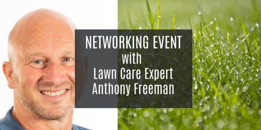 BREAKFAST BUSINESS NETWORKING EVENT | NORTHAMPTON | WITH ANTHONY FREEMAN