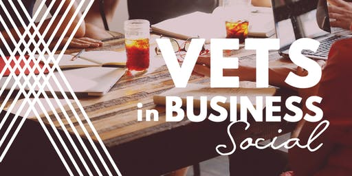 Vets in Business Social