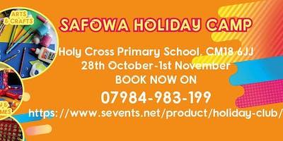 Safowa Holiday Club