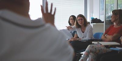 Porte Aperte per conoscere la Scuola: Supervisione caso clinico adulti