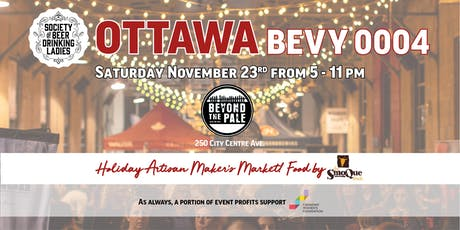 Ottawa Bevy 0004 by Society of Beer Drinking Ladies tickets