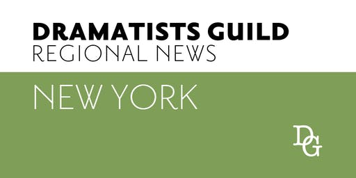 NEW YORK STATE: Submissions and Marketing Discussion with Donna Hoke