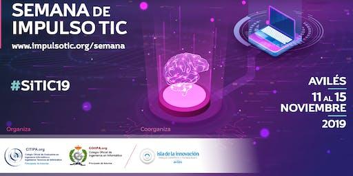 Cena de gala y entrega de premios Impulso TIC 2019