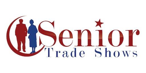 2020 Fort Bend Senior Expo & Health Fair-Theme:Luau
