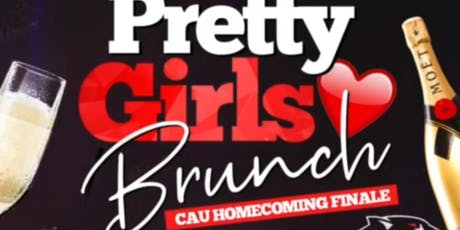 Brunch Club ATL - The Ultimate Brunch Experience! tickets