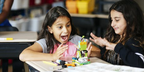 Tipperary Festival of Science – Learn It Lego Workshop tickets