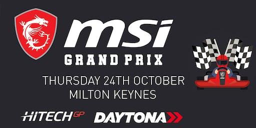 MSI Grand Prix
