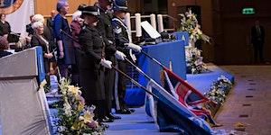 NATIONAL POLICE MEMORIAL DAY 2020