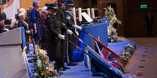 NATIONAL POLICE MEMORIAL DAY 2020