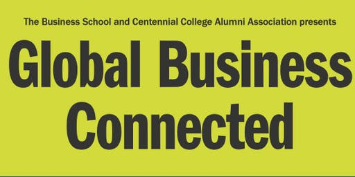 Global Business Connected