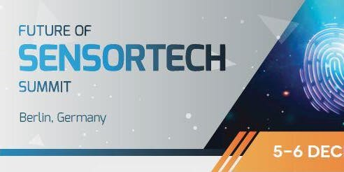 Future of SensorTech Summit