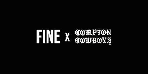 Compton Cowboys Bootcamp