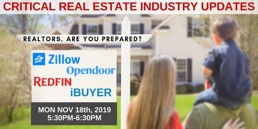 Critical Real Estate Industry Updates Event - Aventura, FL