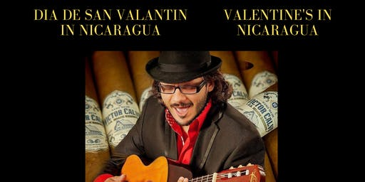 Valantins day In Nicaragua