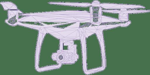 Drones et robots au service des arts de la scène