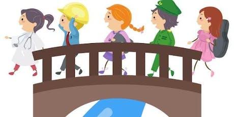 "5th Annual Calgary Prenatal Showcase: ""Building Bridges"" tickets"