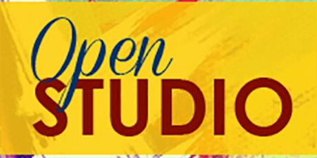 Small Biz Saturday Open Studio tickets