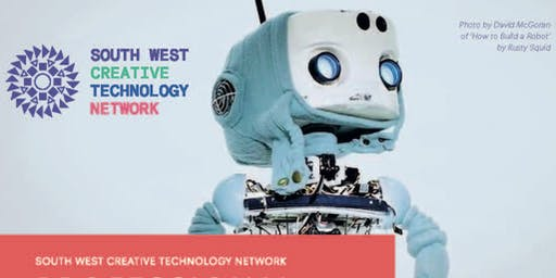 South West Creative Technology Network - Professional Services Support