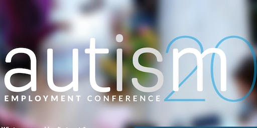 Autism Employment Conference 2020