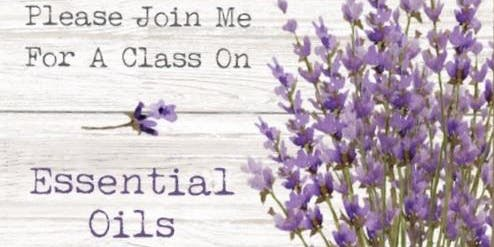 Learn the Basics of Essential Oils