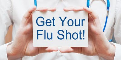 P3 Flu Shot Clinic