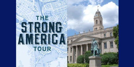 Strong Towns: East Orange tickets