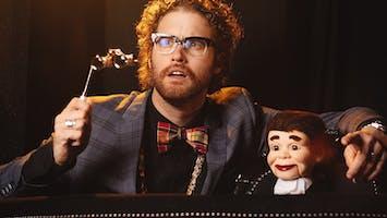 Comedian T.J. Miller