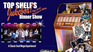 Top Shelf's Jukebox! Motown n' More