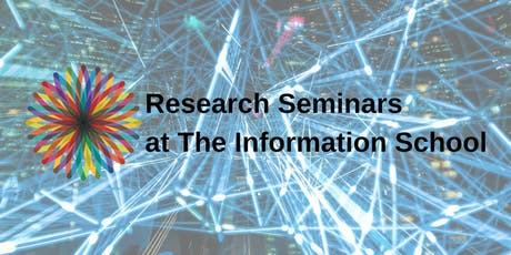 Research Seminar - Extracting actionable knowledge from healthcare policies - Vanessa Lopez tickets
