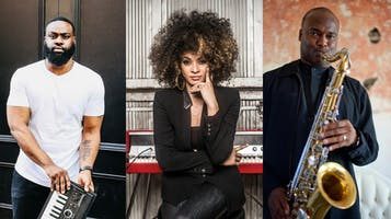 """Blue Note Records 80th Birthday Celebration: """"The State of Jazz 2019"""""""