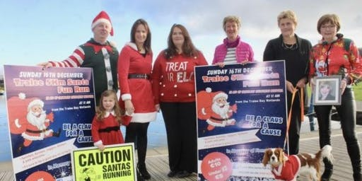 Tralee 5km Santa Fun Run