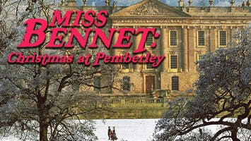 """Miss Bennet: Christmas at Pemberley"""
