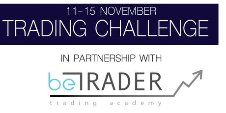 Trading Challenge Tickets