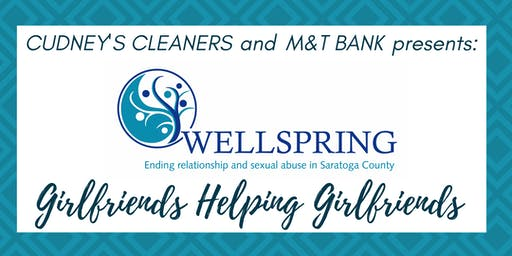 Wellspring - Girlfriends Helping Girlfriends